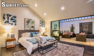 Image 5 Furnished room to rent in West Hollywood, Metro Los Angeles 4 bedroom House