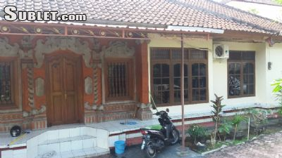 Image 1 unfurnished 2 bedroom House for rent in Badung, Bali
