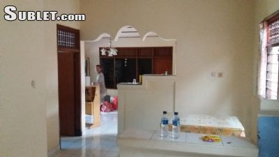 Image 3 unfurnished 2 bedroom House for rent in Badung, Bali