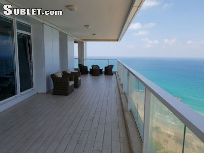 Image 1 furnished 5 bedroom Apartment for rent in Netanya, Central Israel
