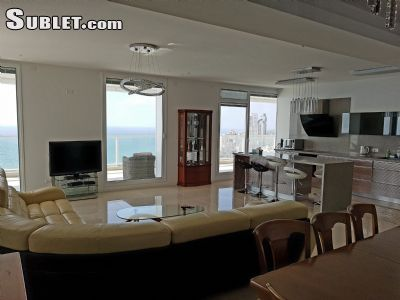 Image 4 furnished 5 bedroom Apartment for rent in Netanya, Central Israel