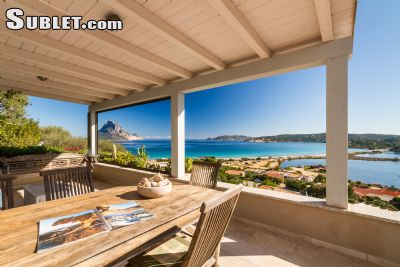 Image 1 furnished 2 bedroom House for rent in Loiri Porto San Paolo, Olbia-Tempio