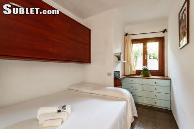 Image 5 furnished 2 bedroom House for rent in Loiri Porto San Paolo, Olbia-Tempio