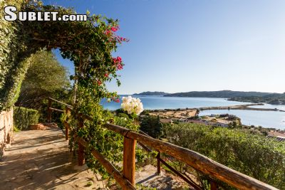 Image 9 furnished 2 bedroom House for rent in Loiri Porto San Paolo, Olbia-Tempio