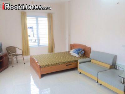 Image 2 Furnished room to rent in Ba Dinh, Ha Noi 1 bedroom Dorm Style