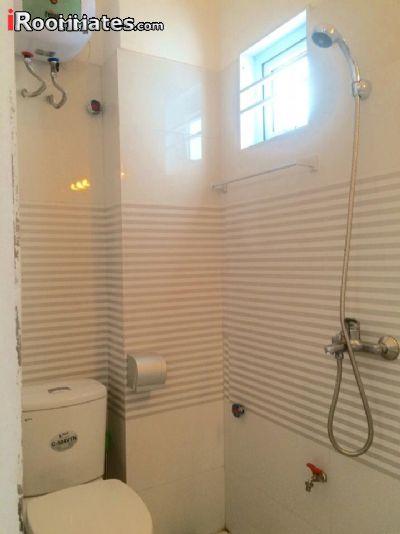 Image 3 Furnished room to rent in Ba Dinh, Ha Noi 1 bedroom Dorm Style