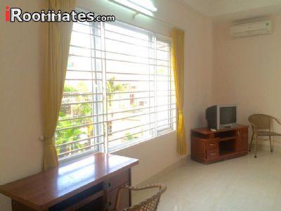 Image 5 Furnished room to rent in Ba Dinh, Ha Noi 1 bedroom Dorm Style