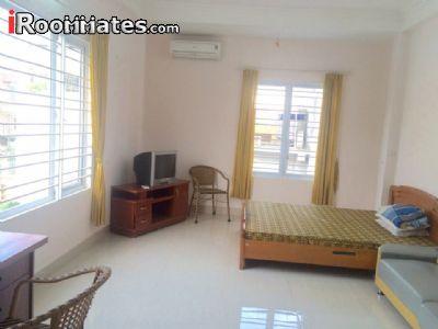 Image 6 Furnished room to rent in Ba Dinh, Ha Noi 1 bedroom Dorm Style