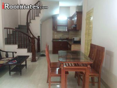 Image 7 Furnished room to rent in Ba Dinh, Ha Noi 1 bedroom Dorm Style
