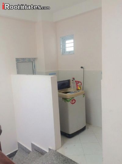 Image 8 Furnished room to rent in Ba Dinh, Ha Noi 1 bedroom Dorm Style