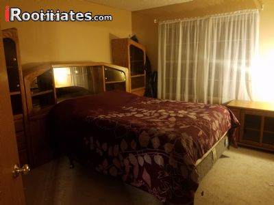 Image 2 Room to rent in Kenosha, Kenosha County 4 bedroom House