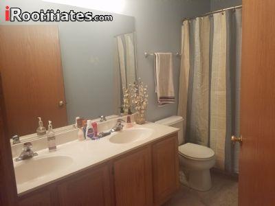 Image 4 Room to rent in Kenosha, Kenosha County 4 bedroom House