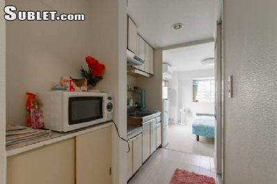 Image 7 furnished Studio bedroom Apartment for rent in Naniwa, Osaka City