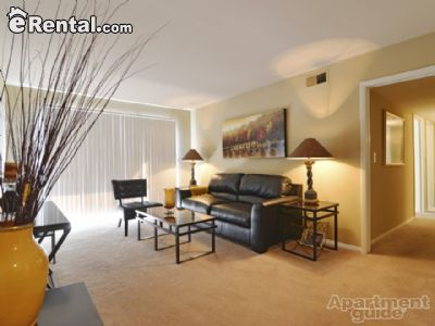 Image 2 unfurnished 2 bedroom Apartment for rent in North Atlanta, DeKalb County