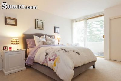 Image 1 furnished 2 bedroom Townhouse for rent in Santa Monica, West Los Angeles