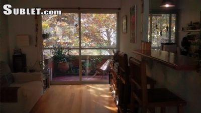 Image 1 furnished 1 bedroom Apartment for rent in Palermo, Buenos Aires City