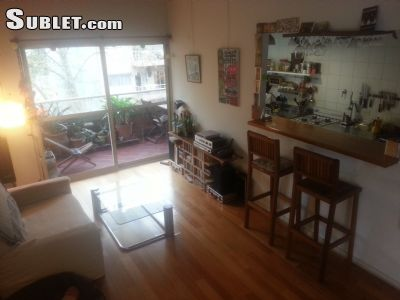 Image 2 furnished 1 bedroom Apartment for rent in Palermo, Buenos Aires City