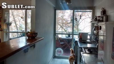 Image 5 furnished 1 bedroom Apartment for rent in Palermo, Buenos Aires City