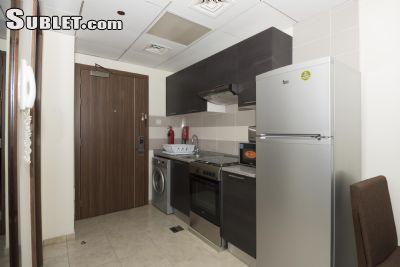 Image 6 furnished Studio bedroom Apartment for rent in Dubai, Dubai