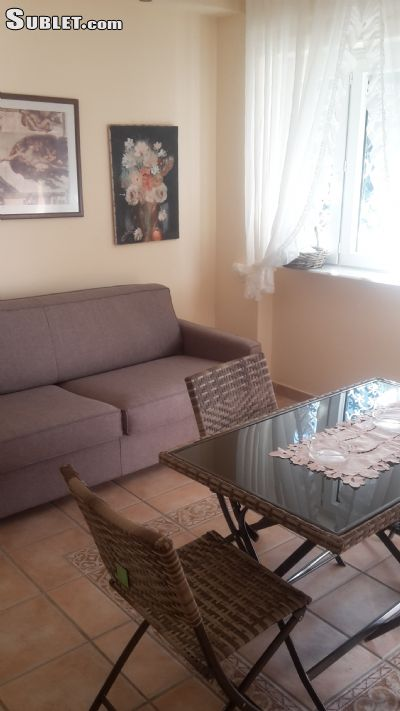 Image 1 unfurnished 1 bedroom Apartment for rent in Vietri sul Mare, Salerno