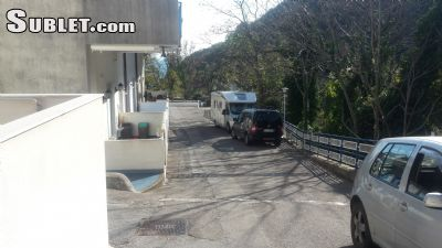 Image 2 unfurnished 1 bedroom Apartment for rent in Vietri sul Mare, Salerno