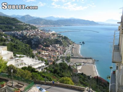 Image 4 unfurnished 1 bedroom Apartment for rent in Vietri sul Mare, Salerno