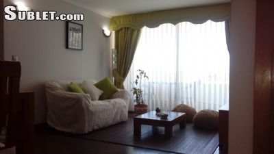 Image 4 furnished 2 bedroom Apartment for rent in Antofagasta, Antofagasta