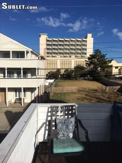 Image 5 furnished 4 bedroom House for rent in Virginia Beach County, Hampton Roads