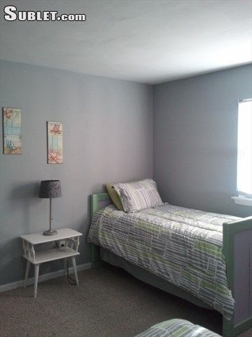 Image 7 furnished 4 bedroom House for rent in Virginia Beach County, Hampton Roads