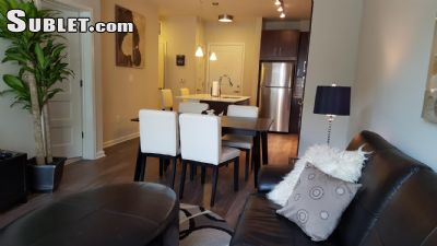 Image 4 furnished 1 bedroom Apartment for rent in Sandy Springs, Fulton County