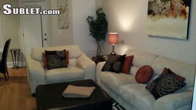 Image 2 furnished 2 bedroom Apartment for rent in Buckhead, Fulton County