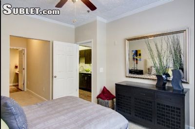 Image 9 furnished 2 bedroom Apartment for rent in Buckhead, Fulton County