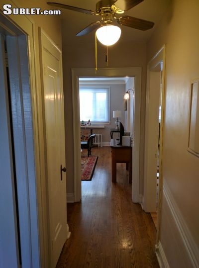 Image 10 furnished 1 bedroom Apartment for rent in Sandy Hill, Central Ottawa