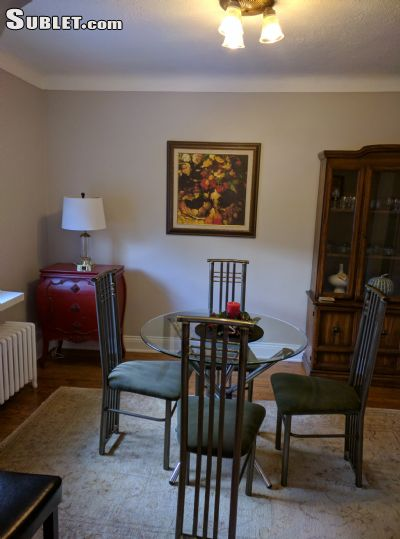 Image 3 furnished 1 bedroom Apartment for rent in Sandy Hill, Central Ottawa