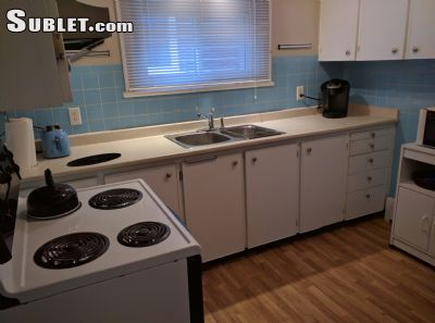 Image 4 furnished 1 bedroom Apartment for rent in Sandy Hill, Central Ottawa