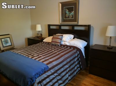 Image 6 furnished 1 bedroom Apartment for rent in Sandy Hill, Central Ottawa