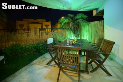 Image 1 furnished 2 bedroom Apartment for rent in Elat, South Israel