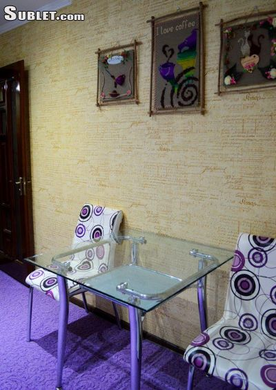 Image 7 furnished 1 bedroom Apartment for rent in Riscani, Chisinau