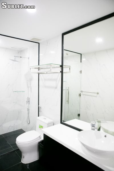 Image 4 furnished Studio bedroom Apartment for rent in Phu Nhuan, Ho Chi Minh City