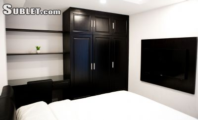 Image 6 furnished Studio bedroom Apartment for rent in Phu Nhuan, Ho Chi Minh City