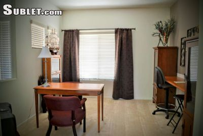 Image 4 furnished 4 bedroom House for rent in North Las Vegas, Las Vegas Area