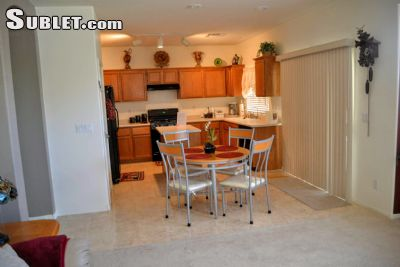 Image 6 furnished 4 bedroom House for rent in North Las Vegas, Las Vegas Area