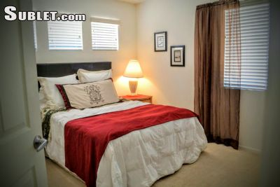 Image 8 furnished 4 bedroom House for rent in North Las Vegas, Las Vegas Area