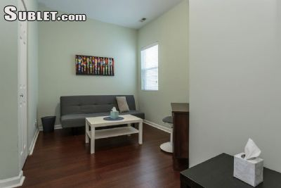 Image 4 furnished 3 bedroom Apartment for rent in Kenwood, South Side