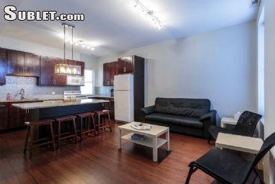 Image 8 furnished 3 bedroom Apartment for rent in Kenwood, South Side