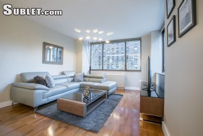 Image 1 furnished 2 bedroom Apartment for rent in Upper West Side, Manhattan