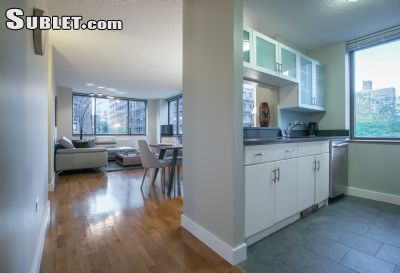 Image 4 furnished 2 bedroom Apartment for rent in Upper West Side, Manhattan