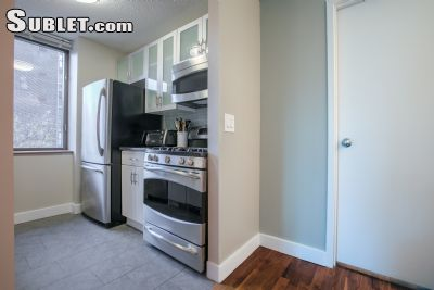 Image 5 furnished 2 bedroom Apartment for rent in Upper West Side, Manhattan