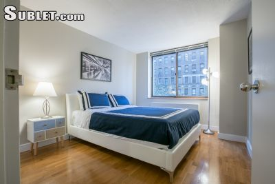 Image 6 furnished 2 bedroom Apartment for rent in Upper West Side, Manhattan