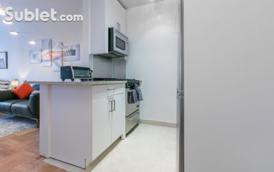 Image 10 furnished 1 bedroom Apartment for rent in Upper West Side, Manhattan